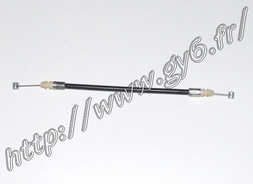 saddle latch cable