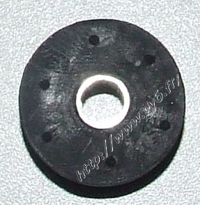 thrust washer for central stand