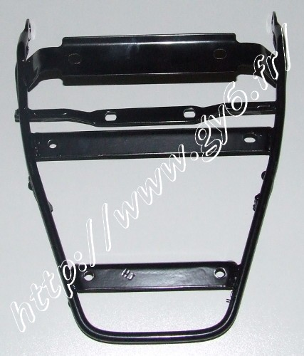 1 - Luggage rack