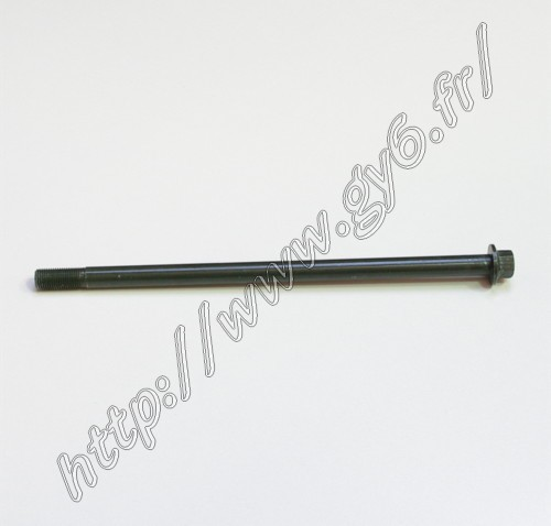 front wheel axis   263mm