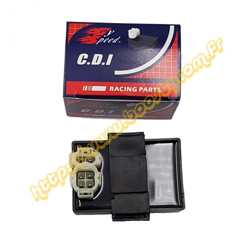 CDI case racing GYSPEED Generic Trigger - Ride thorn - Masai ultimate