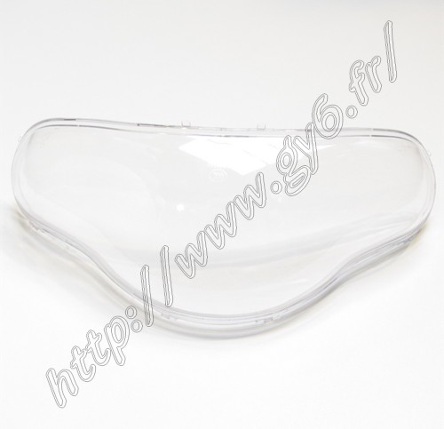tail light glass for  Jonway GT 125, Aztral, JS120, YY125T and similar .
