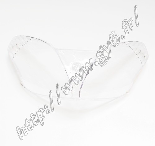 transparent panel for headlight  for jonway T19 ,  , Timax, and similar