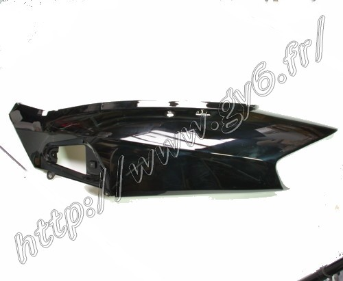 rear left side cover for  Jonway GT 125, Aztral, JS120, YY125T and similar .