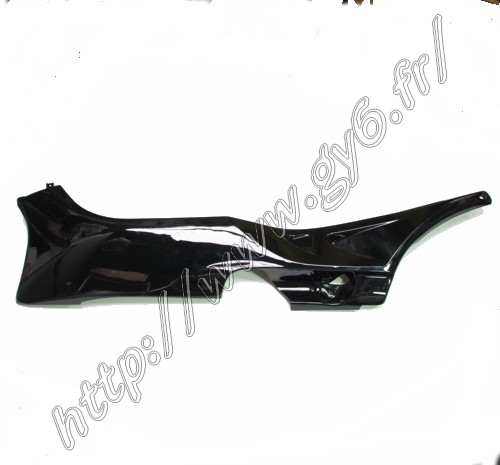 rear left inferio cover for  Jonway GT 125, Aztral, JS120, YY125T and similar .