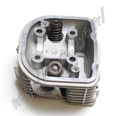 Cylinder head for motor  QJ153QMI