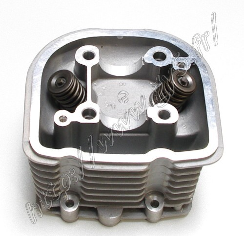 cylinder head  150cc for motor  QJ153QMI