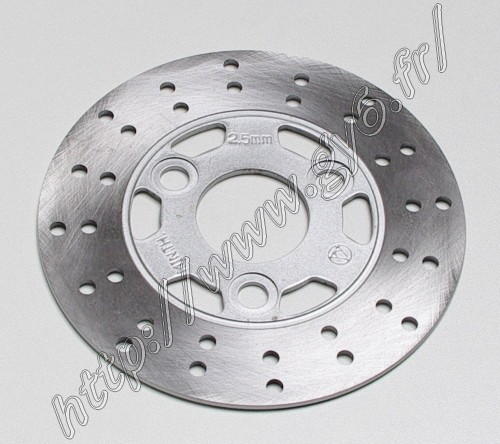 front braking disk for 50cc