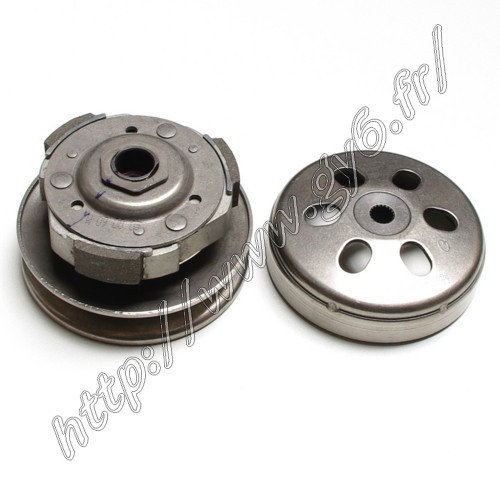 complete clutch for motor QJ153QMI