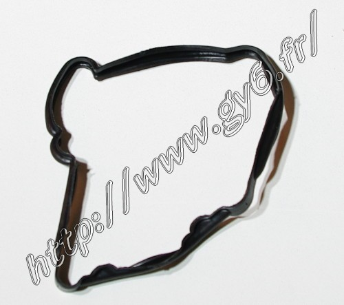 gasket for cylinder cooling cover  50cc