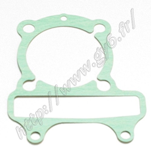 cylinder gasket for motor  QJ153QMI
