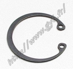 Circlip for rear wheel axis 2 stroke