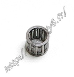 needle roller and cage for piston pin  10mm