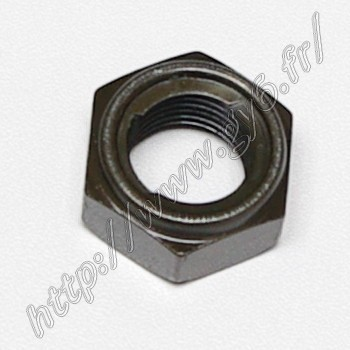 rear wheel nut  M16    for chinese scooter  50cc  or 125cc  150CC