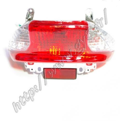 tail light for  Baotian QT9 and compatibles.
