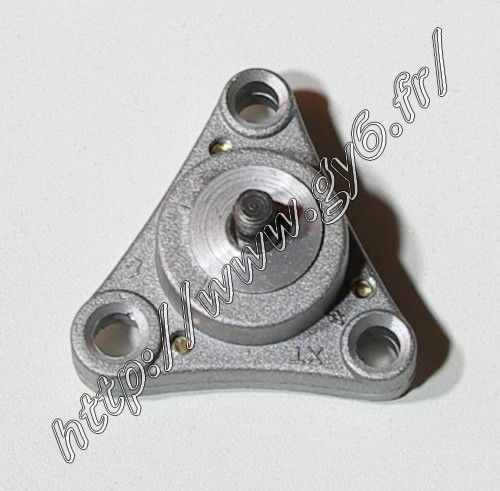 oil pump for  50cc. for seven teeth oil pump sproket crankshaft .