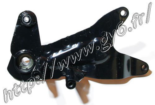 fixation plate for exhaust 50cc