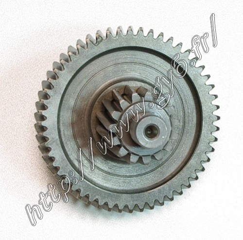 middle pinion 50CC (transmission)