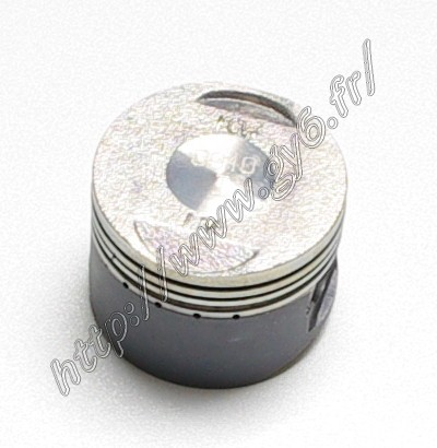 piston for motor QJ153QMI 125cc