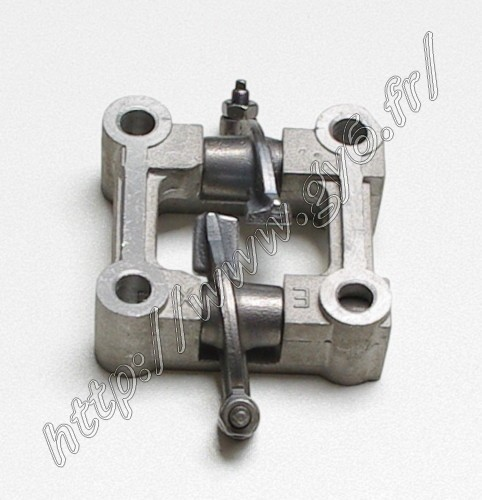 rocker arm bracket  , for  QJ153QMI,   Keeway ARN 125, Matrix 125, RX9 LEONE, and similar with gy6 motor  QJ153QMI