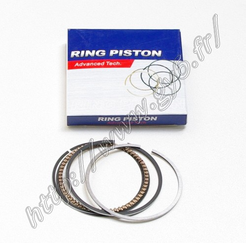 rings  125cc of superior quality
