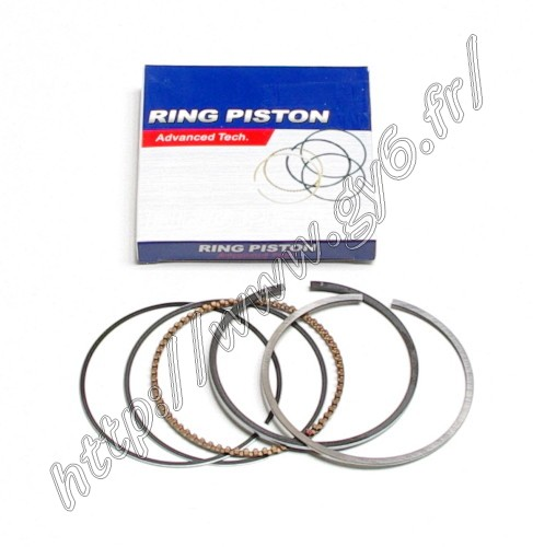 rings  150cc of superior quality