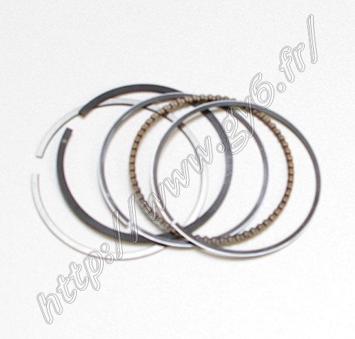 piston rings 150cc for motor  QJ153QMI