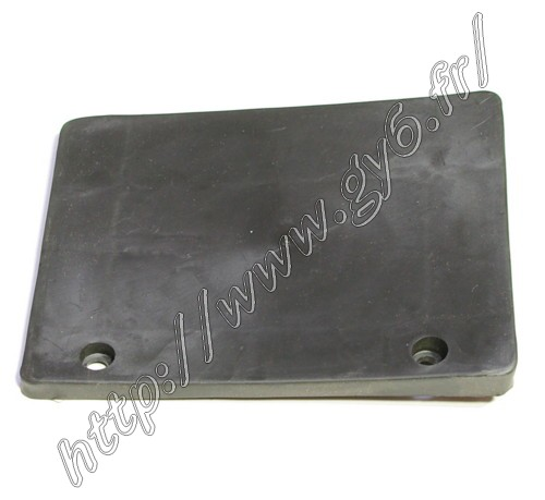 battery access cover  125cc 150cc