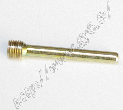 screw for brake pad fixation  M10x59mm