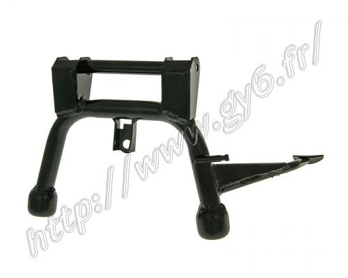 central stand    for chinese scooter with 4 stroke motor qmb139 qma139 50cc