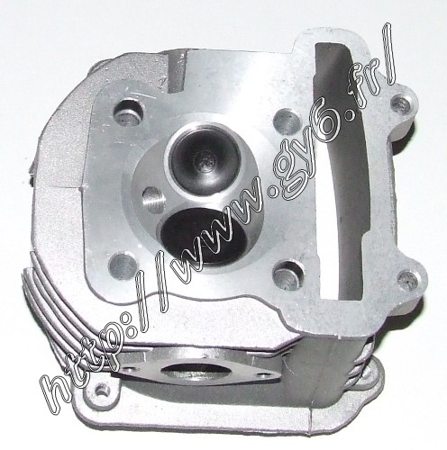big valves racing cylinder head  150cc a 160cc.