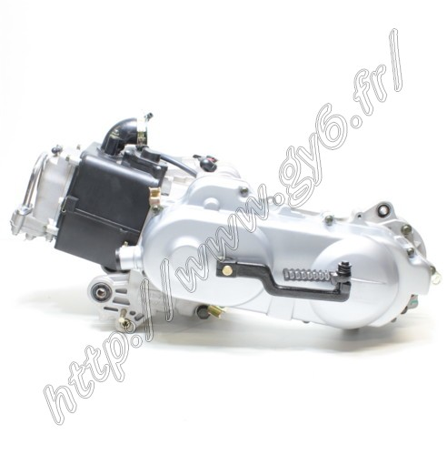 complet qmb139  / GY6 50 motor