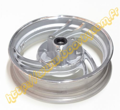 front rim 10 inches, for disk braking system