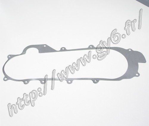 gasket for cvt cover (left carter)  50cc long case motor with  729 belt and usually  12 inches wheel