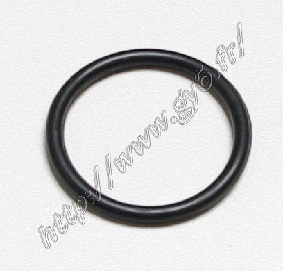 O-ring for oil drain  30x3 mm