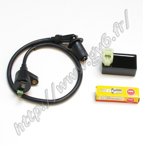 racing ignition kit 50cc