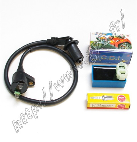 racing ignition kit