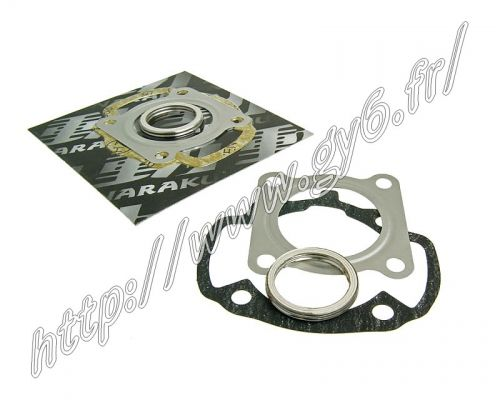 gaskets for top motor, 2 stroke vertical  kymco/sym