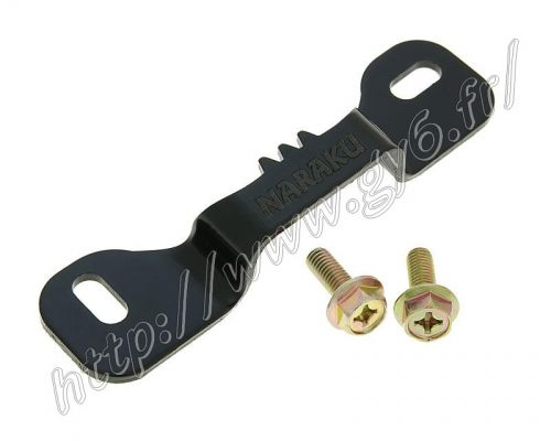 variator immobilizer , naraku , special tool to remove or mount variator on chinese 50cc  139QMA, 139QMB