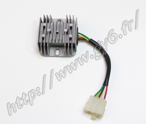 regulator for  125cc 150cc Jonway