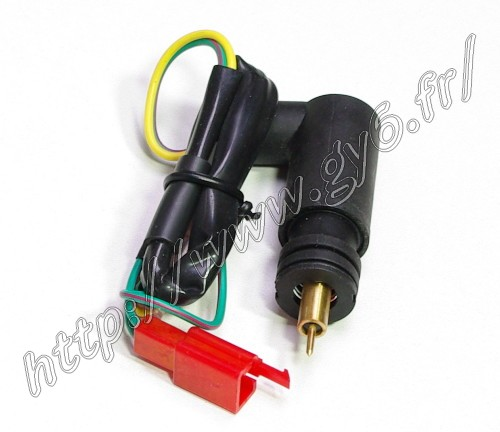 automatic starter for carburator 30mm
