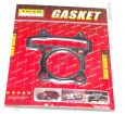 gaskets for cylinder and cylinder head 125cc